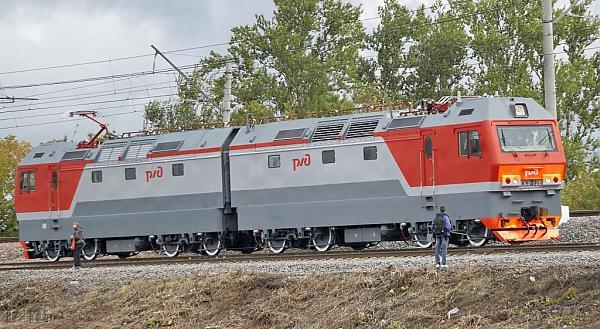 2ЭС6 - 126