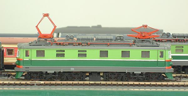 ЧС2т-411